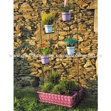trellises wrought iron outdoor garden