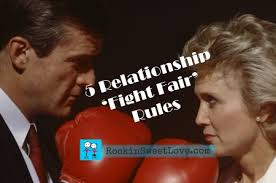 Relationship Communication Rules Killers   VIDEO    Relationship Communication Rules