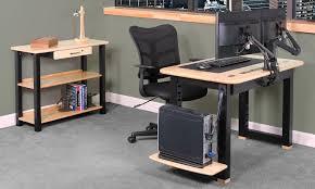 computer desk with cable management pc cable management 12 cool computer desk cable management computer desks best