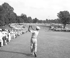 The Greatest Comeback In Sports History: Ben Hogan, 1950 U.S. Open | Global  Golf Post