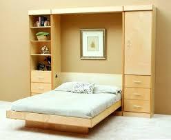 Best Murphy Bed Best Beds Images On Beds Wall Inside Hidden Bed