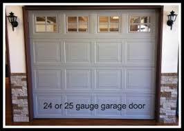 garage doors with windows styles. 8 X 7 Sandstone 24 Ga Steel Garage Door With Windows Doors Styles R