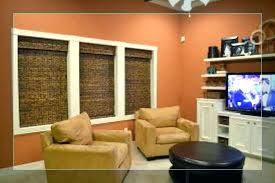 Burnt Orange And Brown Living Room Property Interesting Decorating Ideas