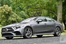Compare 2 cls 450 trims and trim families below to see the differences in prices and features. 2019 Mercedes Benz Cls450 4matic First Drive Review Digital Trends