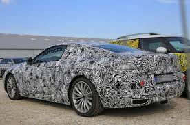2018 bmw 8 series convertible. perfect 2018 bmw 8 series spotted in development with 2018 bmw series convertible