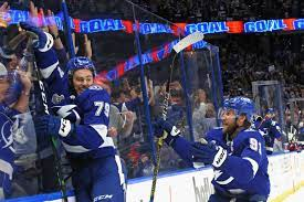 A look at the Tampa Bay Lightning's ...