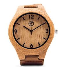 tree people men s wooden watch