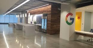 Concrete Benches, Google Office Site Kerr Concrete Evanston, IL