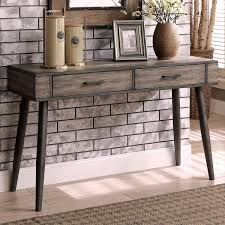 modern industrial style furniture. Furniture Of America Bradensbrook MidCentury Modern Industrial Style Metal Sofa Table And