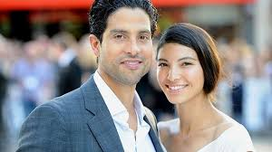 Magic Mike Star Adam Rodriguez is Married! See Photos from His Gorgeous  Italian Wedding