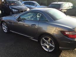 the mercedes benz slk carleasing deal one of the many cars and vans