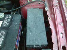 ford style car truck interior switches controls 07 ford style engine fuse box fits ford style
