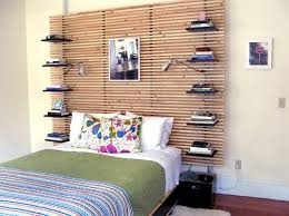 bedroom wall storage. Wonderful Wall Two Ikea Mandal Headboards For Extra Bedroom Storage With Bedroom Wall Storage D