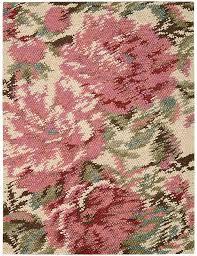 nourison impressionist impr1 pastel area rug