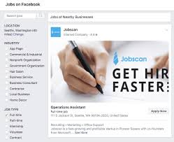 Is Facebooks Job Search Feature Worth Using Jobscan Blog