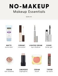 how to nail the no makeup makeup look once and for all makeup middle makeup and makeup