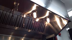 Kitchen Exhaust System Design Kitchen Hood System Kitchen Hood Fire Suppression System Parts