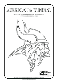 nfl coloring pages logo cool coloring pages football clubs logos national football nfl coloring pages logos