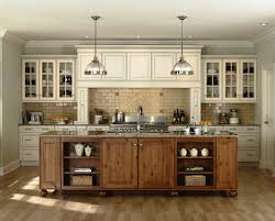 Primitive Wall Cabinets Kitchen Rustic Small Primitive Kitchen Ideas With Hickory Walnut