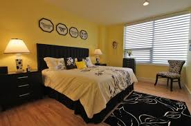 black bedroom furniture wall color. Master Bedroom Ideas With Black Wooden Furniture Set For Your New Looks Wall Color