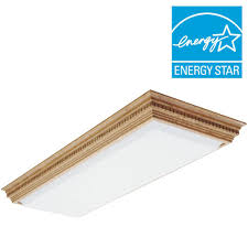 lithonia lighting dentil 1 1 2 ft x 4 ft 4 light fluorescent ceiling fixture 3902re the home depot