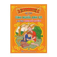Truyện Cổ Tích Việt Nam - Tình Nghĩa Anh Em ( Sự Tích Chim Đỗ Quyên) – Siêu  Thị Sách & Tiện Ích Nhân Văn