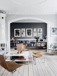 Image Dining Room Low Shelving Nice Coffee Table Danish Interior Design Scandinavian Design Scandinavian Interior Living Pinterest 30 Stunning Scandinavian Design Interiors Interior Scandinavia