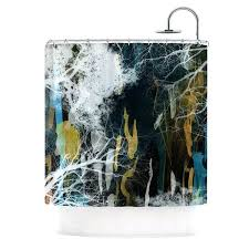 tree of life shower curtain celtic