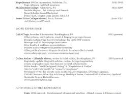 Resume Build A Great Resume How To Make Resume Format How To