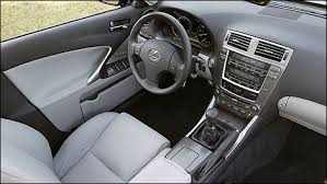 lexus is 250 interior. the lex boasts a more energetic and inviting interior than youu0027ll find in competing benz bimmer or audi lexus is 250
