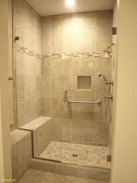 tile shower stalls. Ceramic Tile Shower Surround With Built In Bench Niche And Mosaic Deco Band Stalls