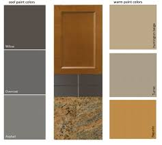 warm or cool paint colors
