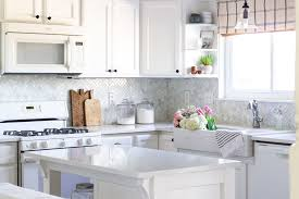 Consult our buying and planning guide for quartz countertops first. Why I Switched From Butcher Block Counters To Quartz Shades Of Blue Interiors