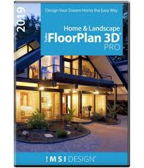 TurboFloorPlan Home and Landscape Pro 2019