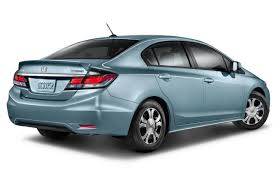 Used 2013 Honda Civic Hybrid Pricing - For Sale | Edmunds