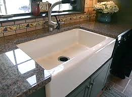 replace kitchen sink in regina bruke plumbing and heating