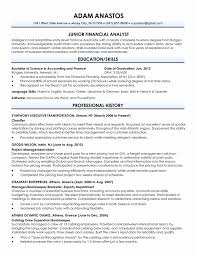Post Graduate Resume Awesome Post Graduate Resume Sample Fresh 60 Unique Post Graduate Resume