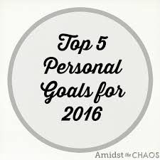 new year new goals amidst the chaos new years goals