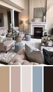 Pleasing 30+ Cozy Living Room Colors Design Inspiration Of Best 25 ...