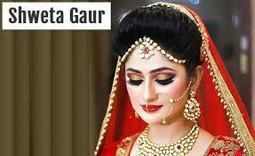 shweta gaur makeup artist south extension part 1 upto 65 off on makeup services