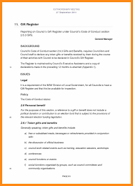 Business Report Template   Templates Writing Help Central