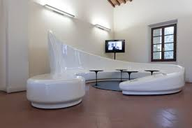 organic furniture design. Cool Modern Seating And Lounge With Organic Form Front Furniture Design E