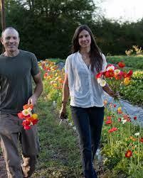 3 Porch FarmFlower Farmers – Plover Organic