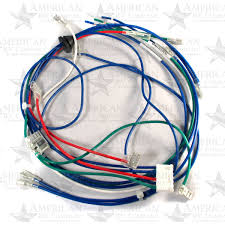 atwood 31123 ac wiring harness for large furnace american rv company atwood 31123 ac wiring harness for large furnace