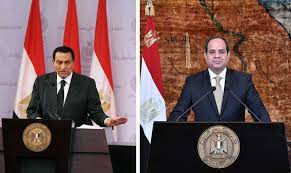 في ذكرى التنحي.. صحف غربية تقارن بين عهدي مبارك والسيسي