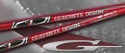 Graphite Design G-Series Shafts - IGolfReviews