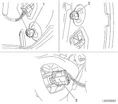 Replacing the tail light right side l08 vauxhall corsa horn wiring diagram at nhrt