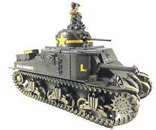 unimax toys. 1:32 unimax forces of valor wwii us army m3 lee tank - tunisia 1942 toys