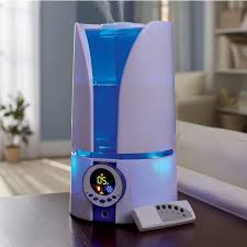 Image result for cool mist humidifier images