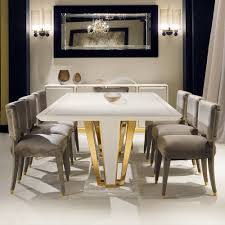 Inspiration Magnificent Dining Tables By 9 Top Luxury Furniture
